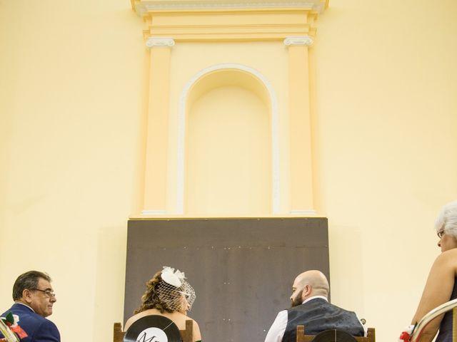 La boda de Pedro y Gema en Ocaña, Toledo 29
