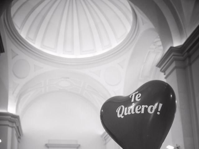 La boda de Pedro y Gema en Ocaña, Toledo 30