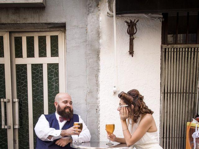 La boda de Pedro y Gema en Ocaña, Toledo 38