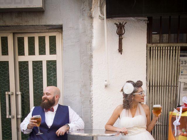 La boda de Pedro y Gema en Ocaña, Toledo 39