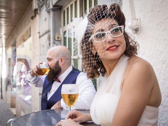 La boda de Pedro y Gema en Ocaña, Toledo 40