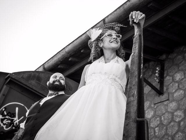 La boda de Pedro y Gema en Ocaña, Toledo 45