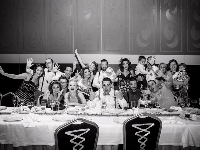 La boda de Pedro y Gema en Ocaña, Toledo 59