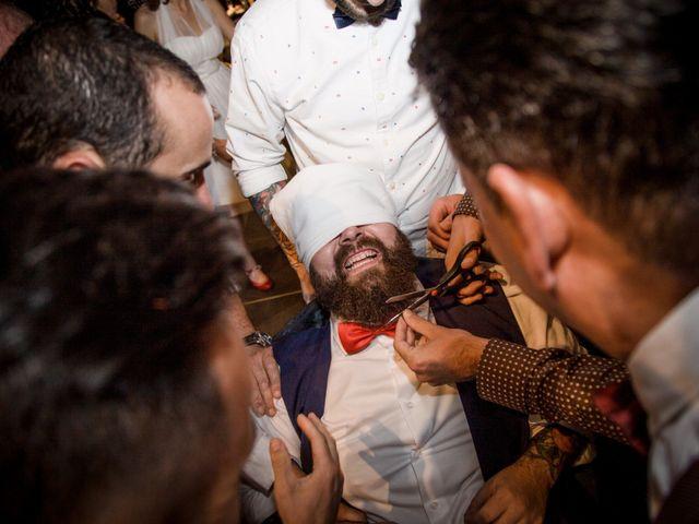 La boda de Pedro y Gema en Ocaña, Toledo 60