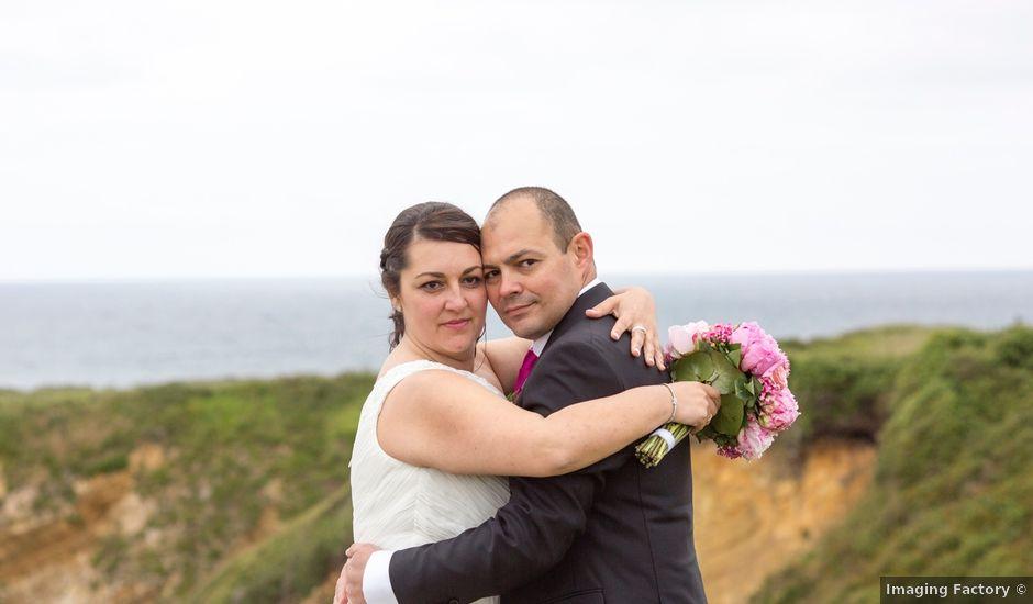 La boda de Nestor y Noelia en Castropol, Asturias
