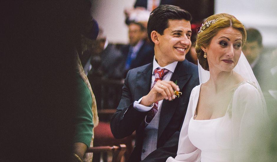La boda de Carlos y Verónica en Cádiz, Cádiz