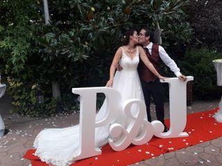 La boda de Patricia   y Javi