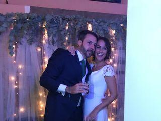 La boda de Tania y Sito 2