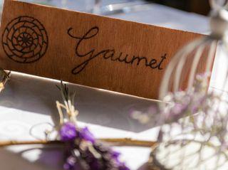 La boda de Luz Gema y Airam 2