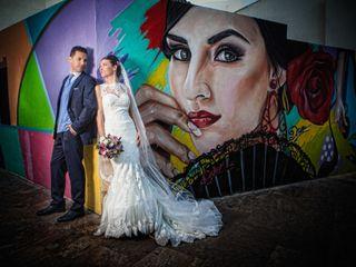 La boda de Mari Carmen y Basilio