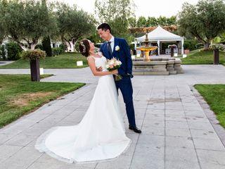 La boda de Sumin y Jose Antonio