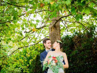 La boda de Jana y Leo