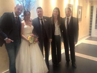La boda de Sandra y Marco 1