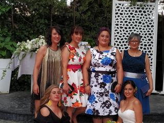 La boda de Sandra y Marco 2