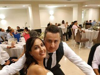 La boda de Sandra y Marco 3