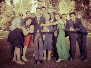 La boda de Iria y Emilio 3