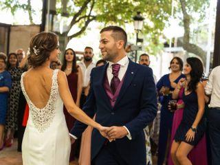 La boda de Beatriz  y Lorenzo 2