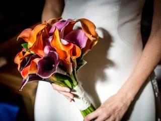 La boda de Pamela y Oriol 3