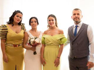La boda de Silvia y Darío 1