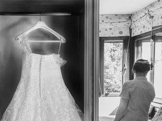La boda de Alicia y Nacho 2