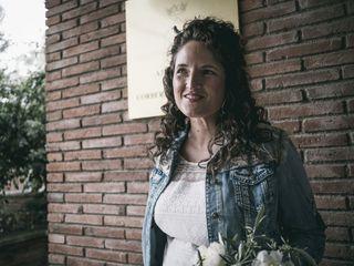 La boda de Gemma y Dani 1