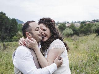La boda de Gemma y Dani