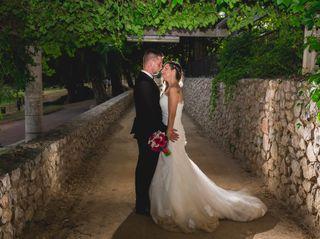 La boda de Tamara y Jonatan 1