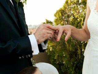 La boda de Rocío y Evas 2