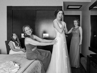 La boda de Rocío y Evas 3