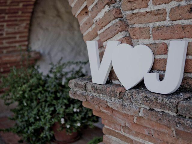 La boda de Jose y Vanessa en Hoyuelos, Segovia 3