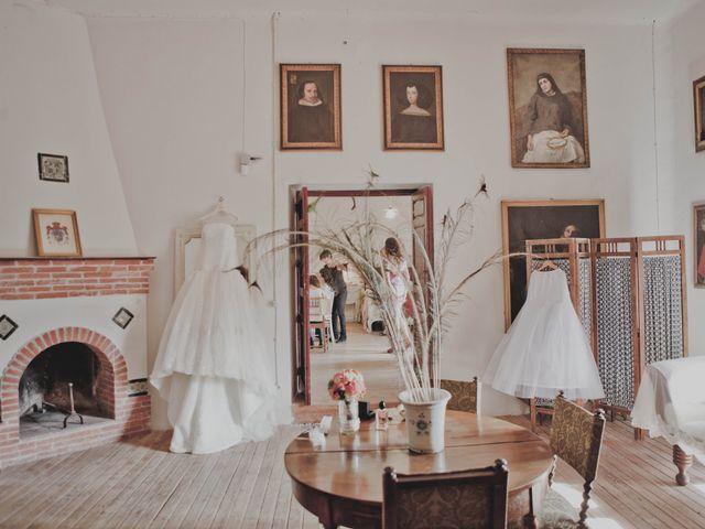 La boda de Jose y Vanessa en Hoyuelos, Segovia 8