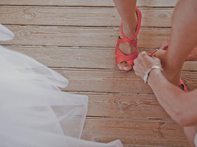 La boda de Jose y Vanessa en Hoyuelos, Segovia 22