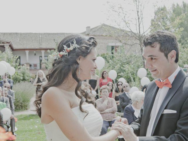 La boda de Jose y Vanessa en Hoyuelos, Segovia 2