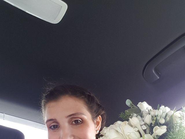 La boda de Javi  y Patricia   en Palau De Plegamans, Barcelona 4