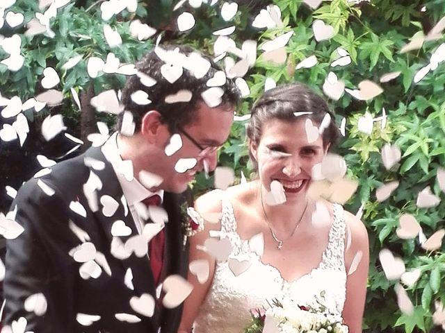 La boda de Javi  y Patricia   en Palau De Plegamans, Barcelona 6
