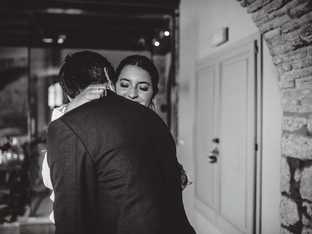 La boda de Tommy y Agelica en Pontos, Girona 18
