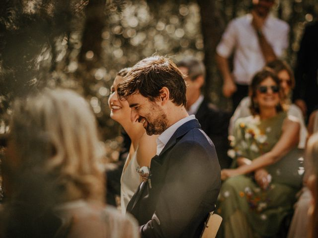 La boda de Tommy y Agelica en Pontos, Girona 22