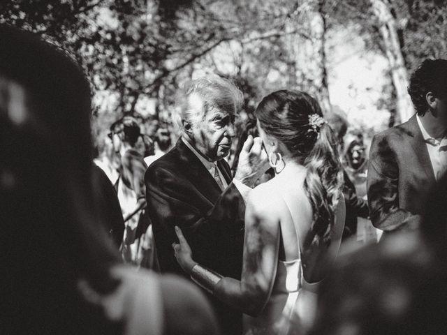 La boda de Tommy y Agelica en Pontos, Girona 31