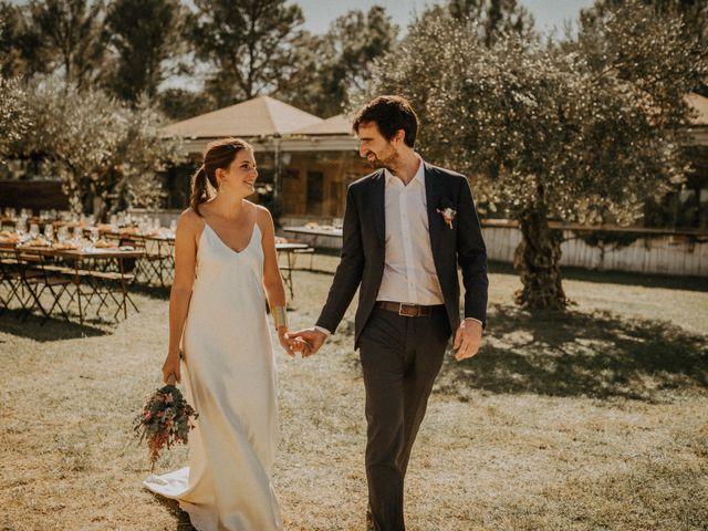 La boda de Tommy y Agelica en Pontos, Girona 35