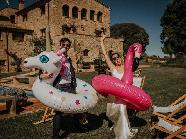 La boda de Agelica y Tommy