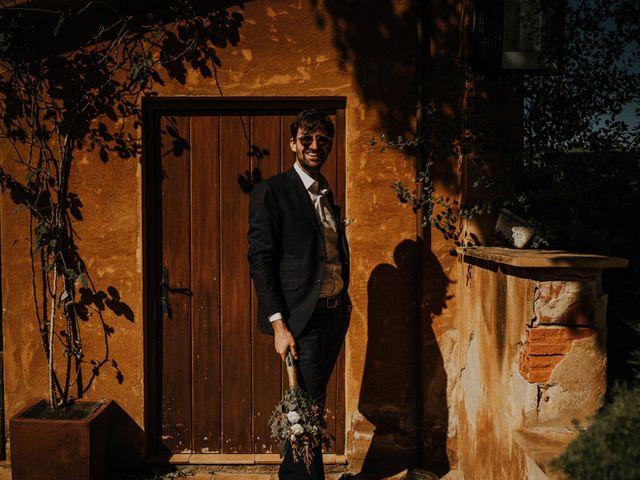 La boda de Tommy y Agelica en Pontos, Girona 41