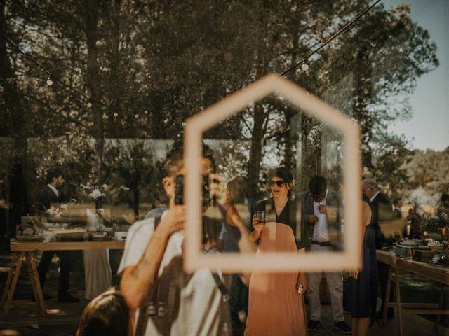 La boda de Tommy y Agelica en Pontos, Girona 42