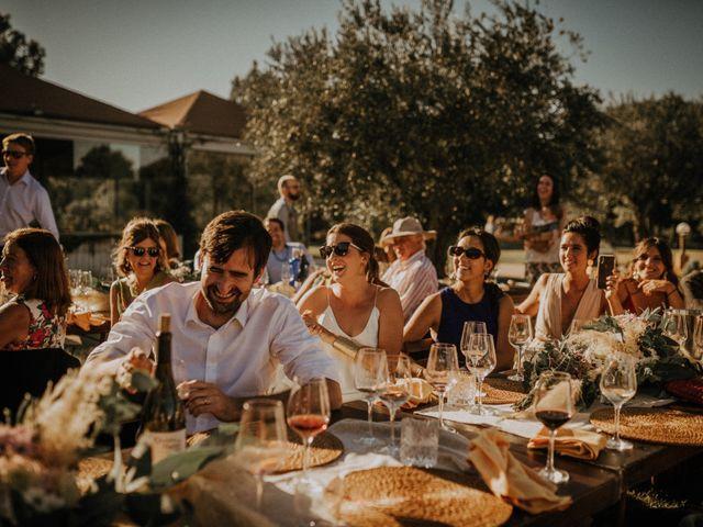 La boda de Tommy y Agelica en Pontos, Girona 50