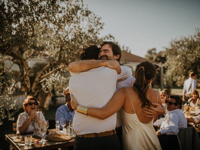 La boda de Tommy y Agelica en Pontos, Girona 52