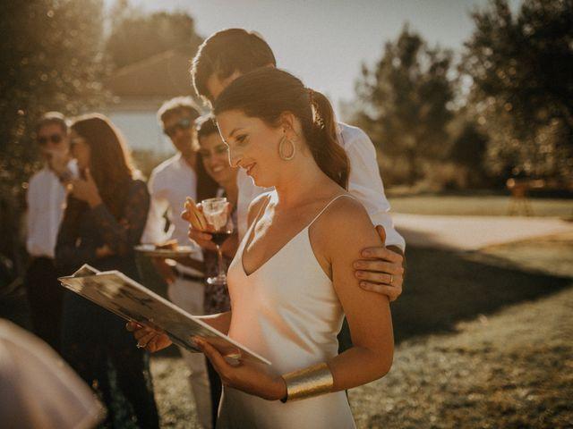 La boda de Tommy y Agelica en Pontos, Girona 56