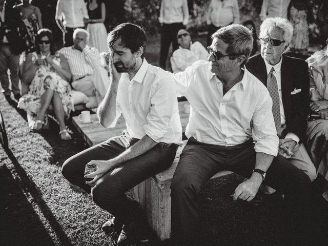 La boda de Tommy y Agelica en Pontos, Girona 61