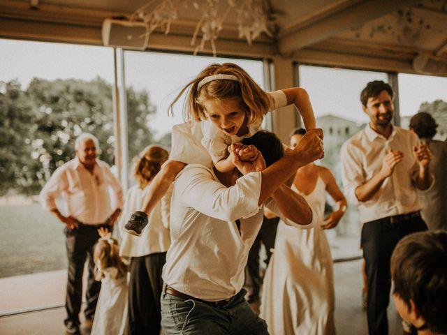 La boda de Tommy y Agelica en Pontos, Girona 70