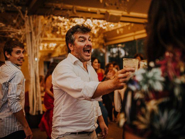 La boda de Tommy y Agelica en Pontos, Girona 71