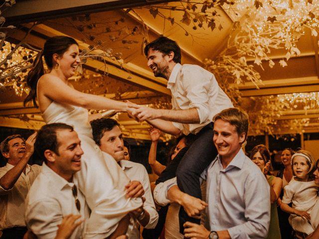 La boda de Tommy y Agelica en Pontos, Girona 74