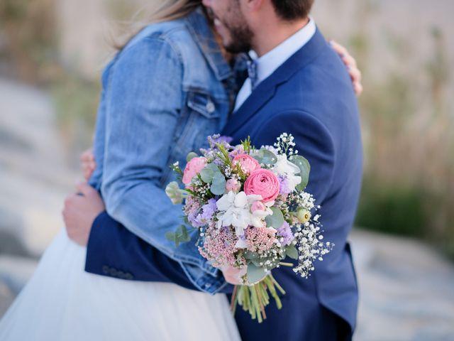 La boda de Sergi y Aina en Arenys De Mar, Barcelona 24